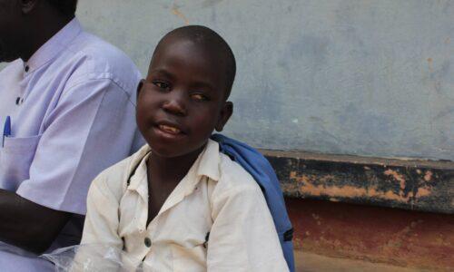 Reduce Inequalities, Uganda, Secondary